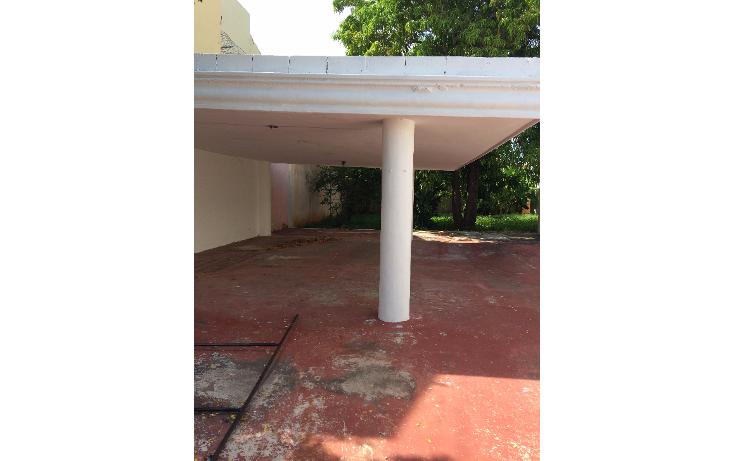 Foto de terreno comercial en renta en  , campestre, mérida, yucatán, 1109977 No. 05