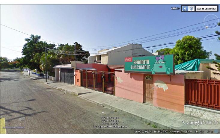 Foto de terreno comercial en renta en  , campestre, mérida, yucatán, 1109977 No. 06