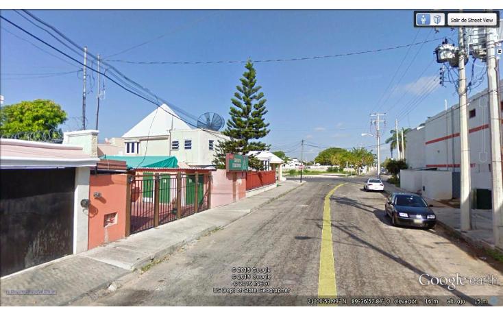 Foto de terreno comercial en renta en  , campestre, mérida, yucatán, 1109977 No. 07