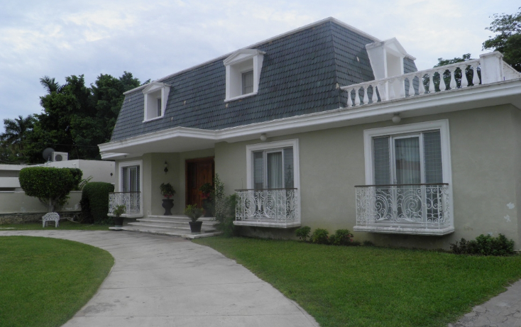 Foto de casa en venta en  , campestre, m?rida, yucat?n, 1112979 No. 21