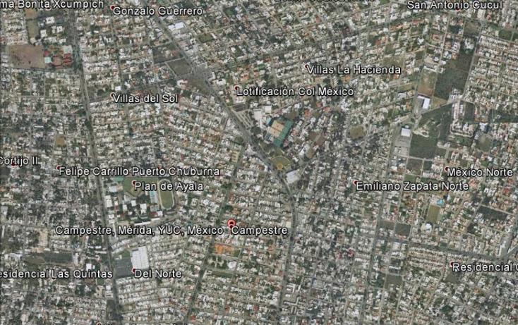 Foto de casa en venta en  , campestre, mérida, yucatán, 1120569 No. 02