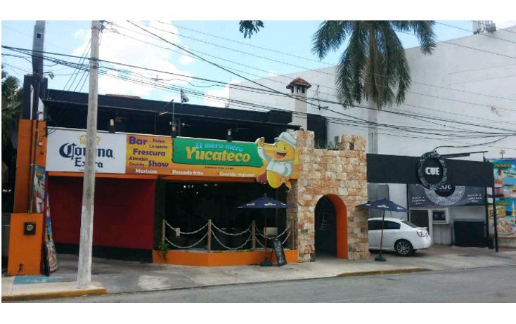 Foto de local en venta en  , campestre, mérida, yucatán, 1121405 No. 01