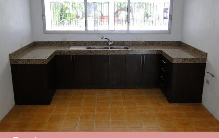 Foto de casa en venta en  , campestre, mérida, yucatán, 1124449 No. 07