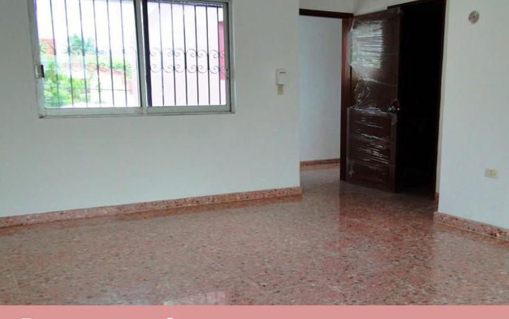 Foto de casa en venta en  , campestre, mérida, yucatán, 1124449 No. 16