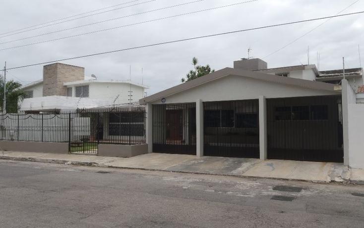 Foto de casa en venta en  , campestre, mérida, yucatán, 1124449 No. 18