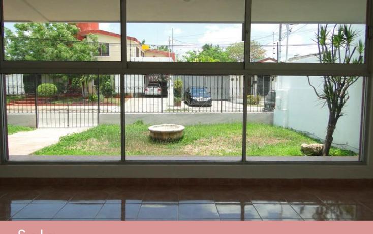 Foto de casa en renta en  , campestre, mérida, yucatán, 1124451 No. 04