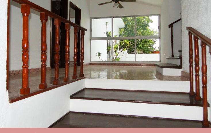 Foto de casa en renta en  , campestre, mérida, yucatán, 1124451 No. 09