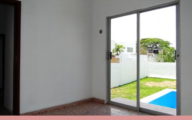 Foto de casa en renta en  , campestre, mérida, yucatán, 1124451 No. 12
