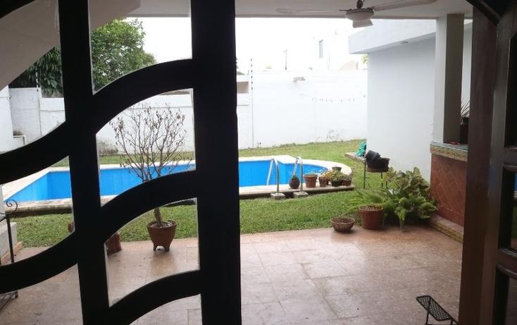 Foto de casa en renta en  , campestre, mérida, yucatán, 1124451 No. 20