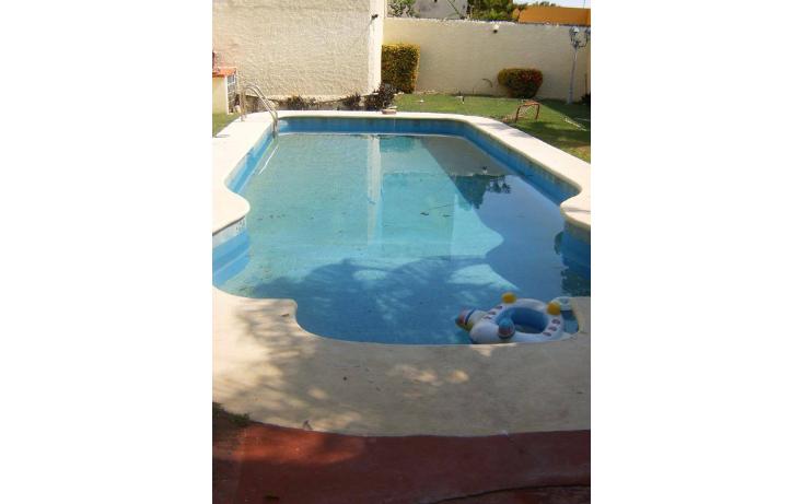 Foto de casa en renta en  , campestre, mérida, yucatán, 1126095 No. 02