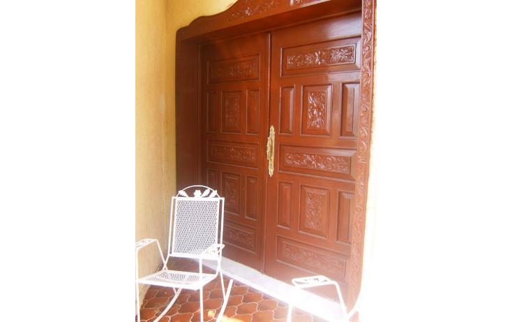 Foto de casa en renta en  , campestre, mérida, yucatán, 1126095 No. 08