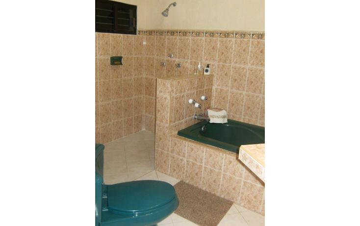 Foto de casa en renta en  , campestre, mérida, yucatán, 1126095 No. 11