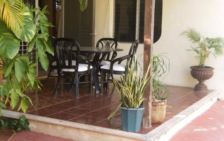 Foto de casa en renta en  , campestre, mérida, yucatán, 1126095 No. 13