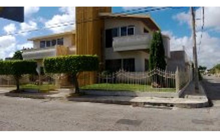 Foto de casa en venta en  , campestre, mérida, yucatán, 1145695 No. 01