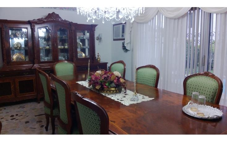 Foto de casa en venta en  , campestre, mérida, yucatán, 1145695 No. 03