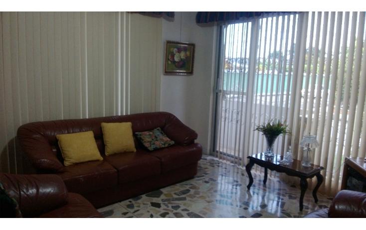 Foto de casa en venta en  , campestre, mérida, yucatán, 1145695 No. 04