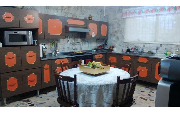 Foto de casa en venta en  , campestre, mérida, yucatán, 1145695 No. 05