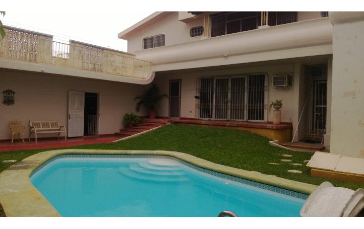 Foto de casa en venta en  , campestre, mérida, yucatán, 1145695 No. 09