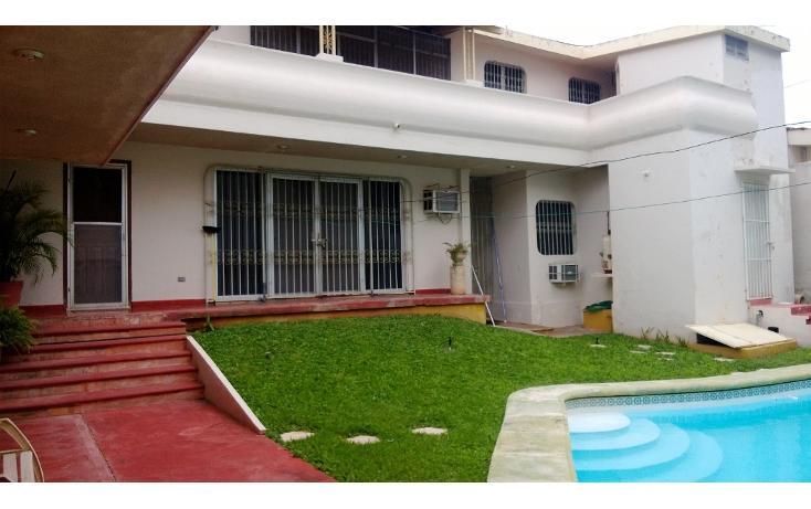 Foto de casa en venta en  , campestre, mérida, yucatán, 1145695 No. 10