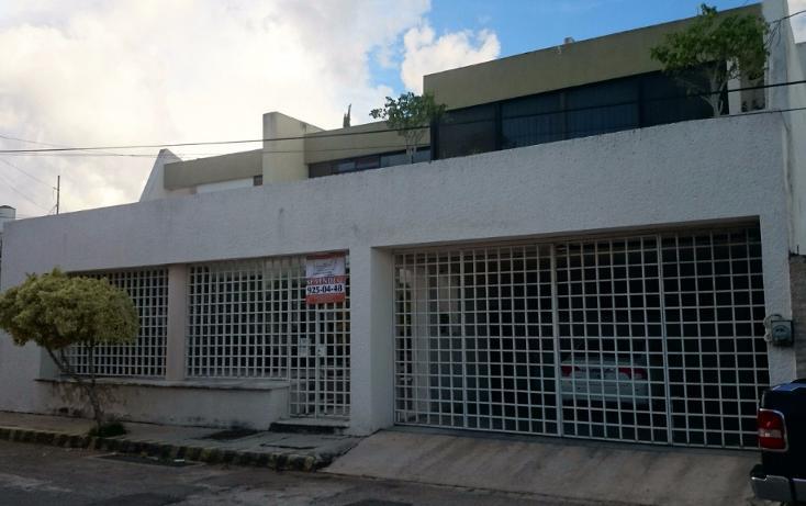 Foto de casa en venta en, campestre, mérida, yucatán, 1165143 no 02