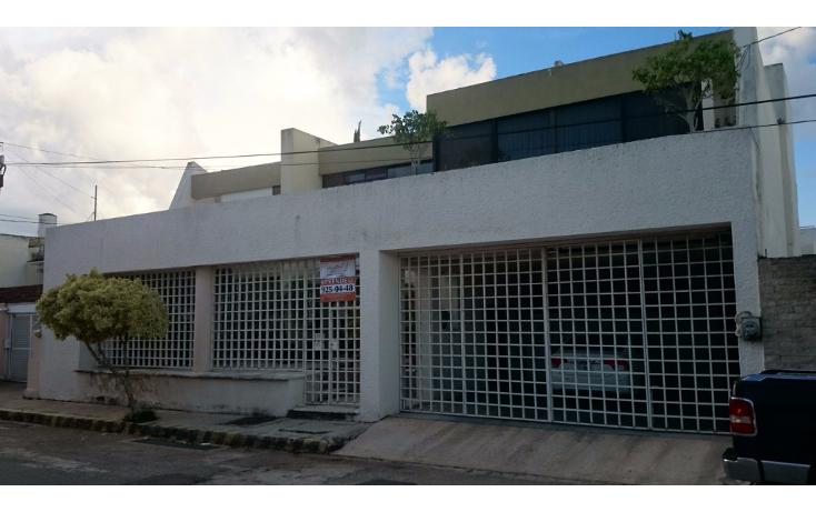 Foto de casa en venta en  , campestre, mérida, yucatán, 1165143 No. 02