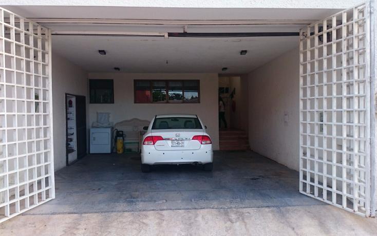 Foto de casa en venta en, campestre, mérida, yucatán, 1165143 no 03