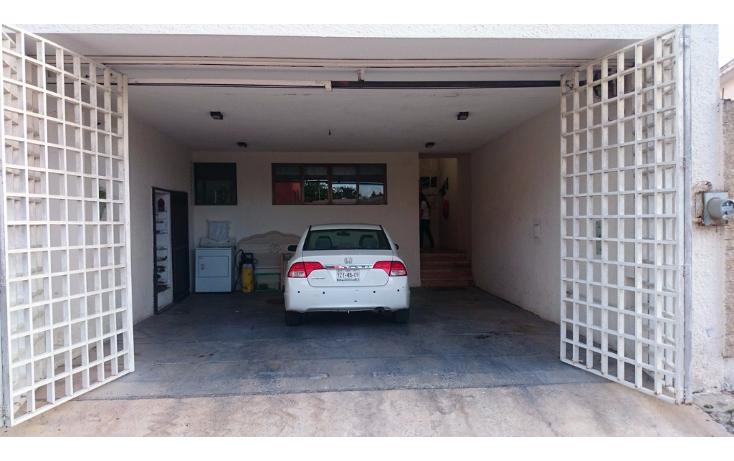 Foto de casa en venta en  , campestre, mérida, yucatán, 1165143 No. 03