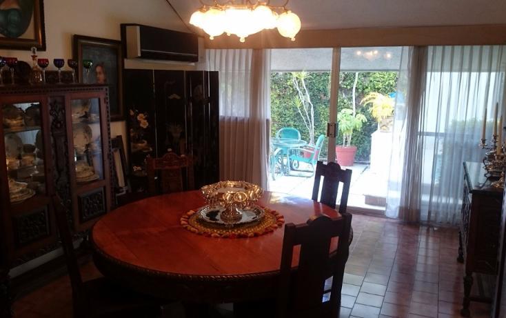 Foto de casa en venta en, campestre, mérida, yucatán, 1165143 no 04
