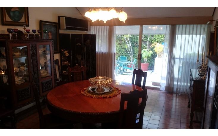 Foto de casa en venta en  , campestre, mérida, yucatán, 1165143 No. 04