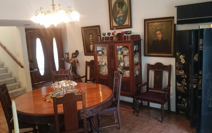 Foto de casa en venta en  , campestre, mérida, yucatán, 1165143 No. 05