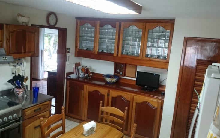 Foto de casa en venta en, campestre, mérida, yucatán, 1165143 no 06
