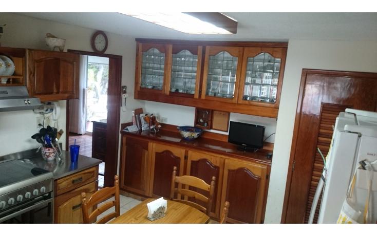 Foto de casa en venta en  , campestre, mérida, yucatán, 1165143 No. 06