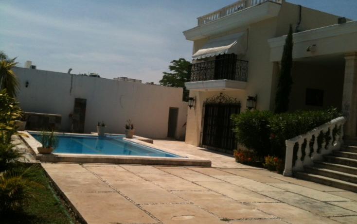 Foto de casa en venta en  , campestre, mérida, yucatán, 1182199 No. 01