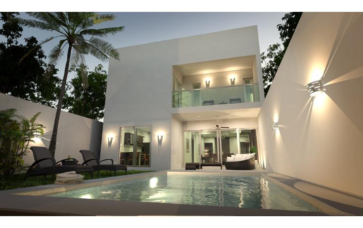 Foto de casa en venta en  , campestre, mérida, yucatán, 1183267 No. 04