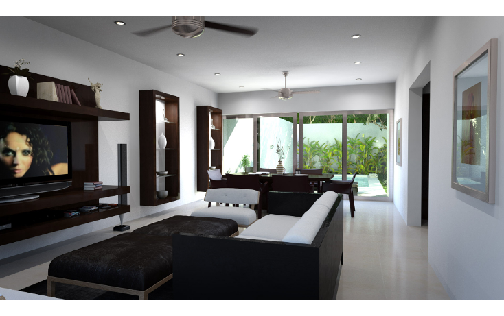 Foto de casa en venta en  , campestre, mérida, yucatán, 1183267 No. 07