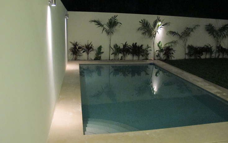 Foto de casa en venta en  , campestre, mérida, yucatán, 1183267 No. 09