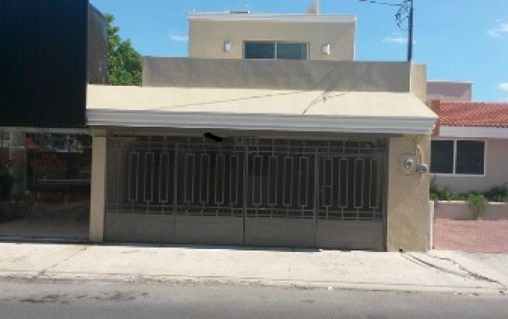 Foto de casa en renta en, campestre, mérida, yucatán, 1193891 no 01