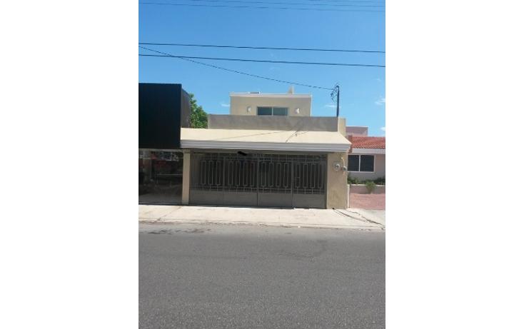 Foto de casa en renta en  , campestre, mérida, yucatán, 1193891 No. 01