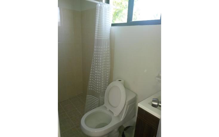 Foto de casa en renta en  , campestre, mérida, yucatán, 1193891 No. 12