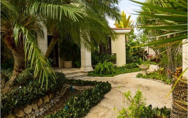 Foto de casa en venta en, campestre, mérida, yucatán, 1198041 no 01