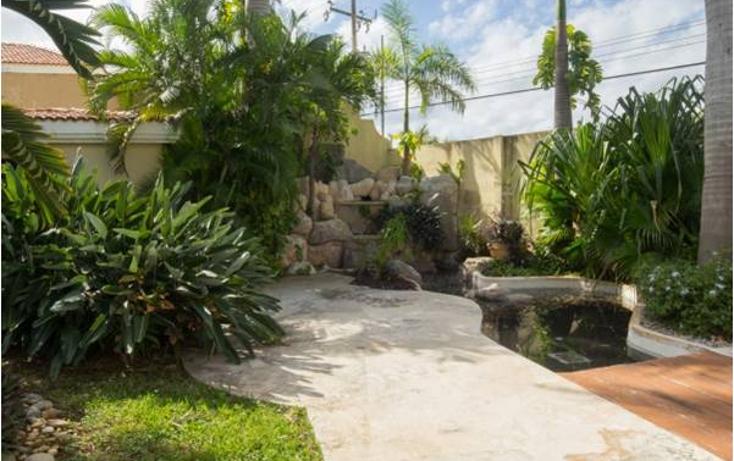 Foto de casa en venta en  , campestre, mérida, yucatán, 1198041 No. 23