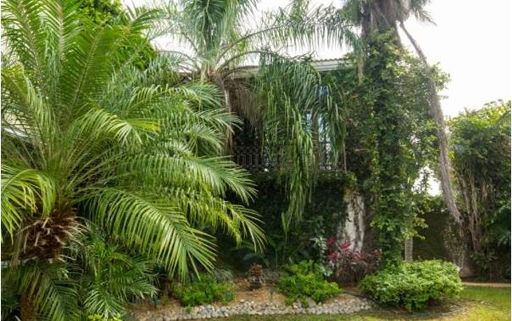 Foto de casa en venta en  , campestre, mérida, yucatán, 1198041 No. 24