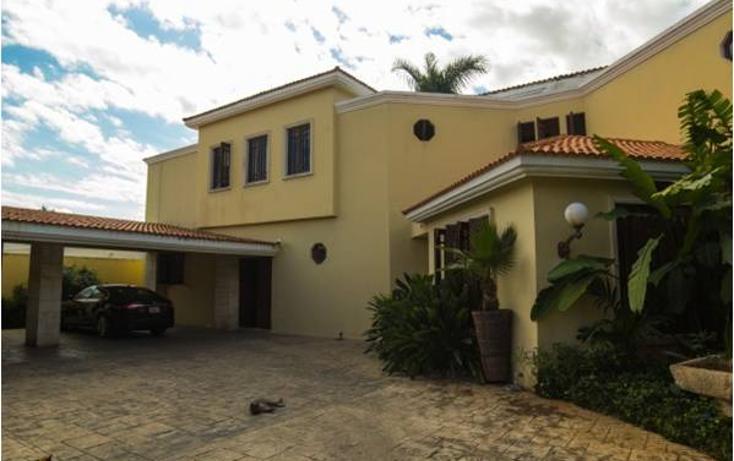 Foto de casa en venta en, campestre, mérida, yucatán, 1198041 no 25