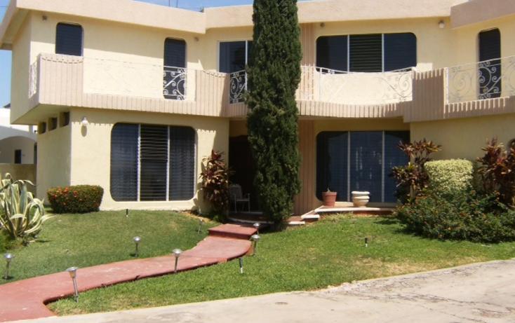Foto de casa en venta en  , campestre, mérida, yucatán, 1239767 No. 01