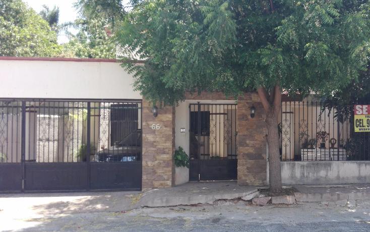 Foto de casa en venta en  , campestre, mérida, yucatán, 1242975 No. 01