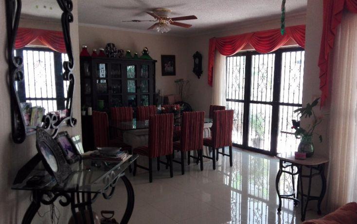 Foto de casa en venta en, campestre, mérida, yucatán, 1242975 no 02
