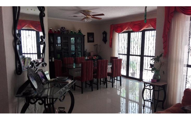 Foto de casa en venta en  , campestre, mérida, yucatán, 1242975 No. 02