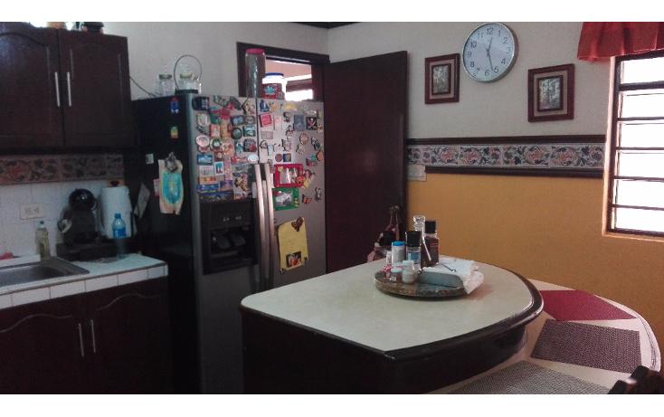 Foto de casa en venta en  , campestre, mérida, yucatán, 1242975 No. 03