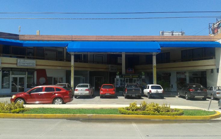 Foto de local en renta en  , campestre, mérida, yucatán, 1248433 No. 01