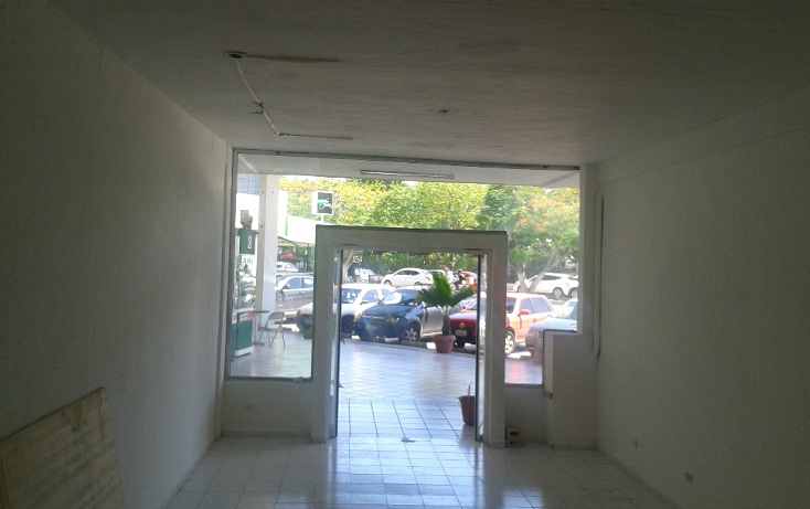 Foto de local en renta en  , campestre, mérida, yucatán, 1248433 No. 02